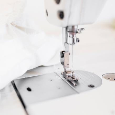 #3: Sewing Machine Duels