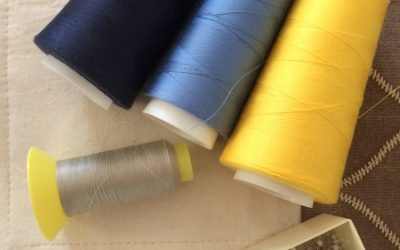 Free download! Sewing Supply List