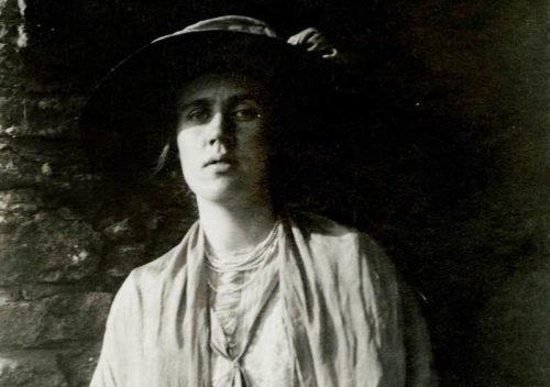 Vanessa Bell, painter