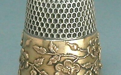 Thimbles, marriages, and other stories…