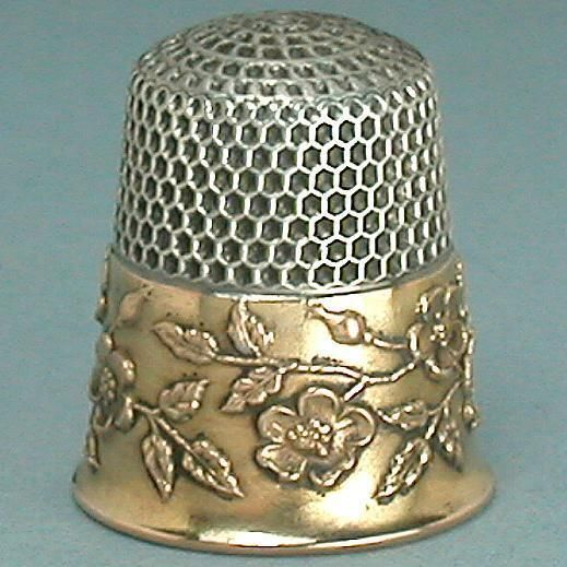 #4: Thimbles, marriages, and other stories…