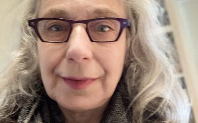 Episode 19:  A conversation with Miriam Schaer